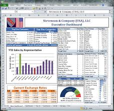 Accounting Spreadsheet Templates Excel 4