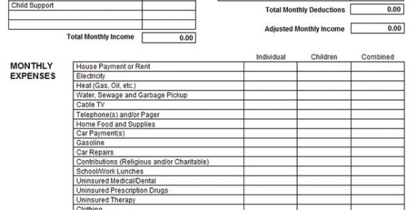 Payroll Statement Template  Income And Expenditure Statement Template
