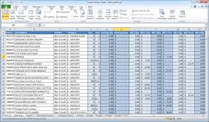 Spreadsheet Data Manipulation Using Examples