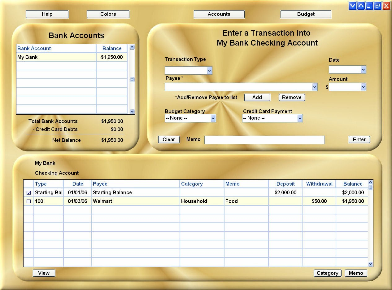 free bookkeeping brochure templates - accounting excel program bookkeeping spreadsheet template