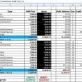 Bookkeeping Templates For Self Employed 1 Bookkeeping Excel Spreadsheet