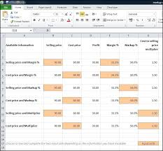 Bookkeeping Templates For Small Business Excel 1