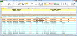 Excel Accounting Formulas
