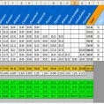 Excel Balance Sheet Template Accounting Spreadsheet Templates Excel