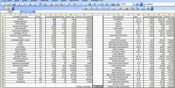 Templates By Vertex42 Excel Spreadsheets Templates Spreadsheet Templates for Business, Excel Spreadsheet Templates