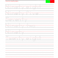 Vocabulary Worksheet Generator