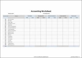 Weekly Bookkeeping Template
