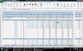 Bookkeeping Sheets Free