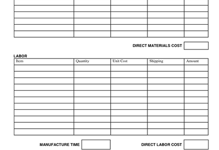Accounting General Journal Template Excel