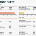 Balance Sheet Template Excel 2013 Balance Sheet Template Excel Spreadsheet Templates for Busines Balance Sheet Template Excel 2015