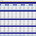 Best Personal Finance Spreadsheet Personal Finance Spreadsheet Template