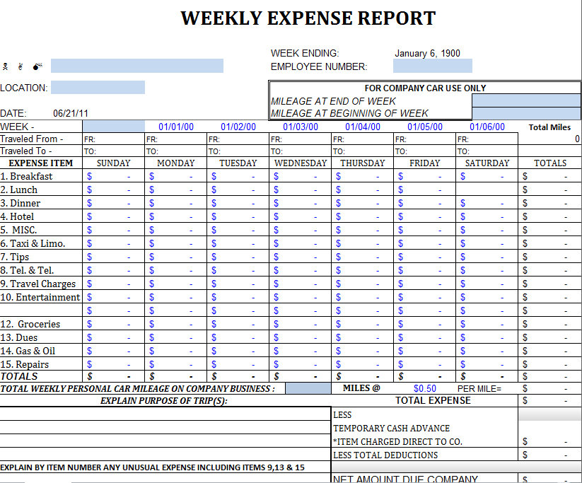 ... Business Expenses Irs Business Budget Template Excel Business Expenses  List Sample Business Expenses Monthly Business Expense ...