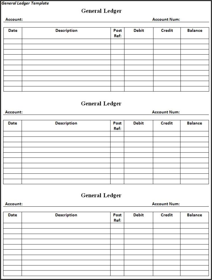 Excel Sheet For Accounting Free Download 2