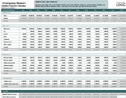 Free Excel Accounting Templates Download 3