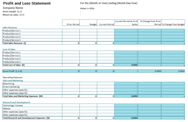 Beginning Accounting Worksheets : Free bookkeeping spreadsheet template