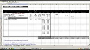 Microsoft Excel Accounting Templates Download 3