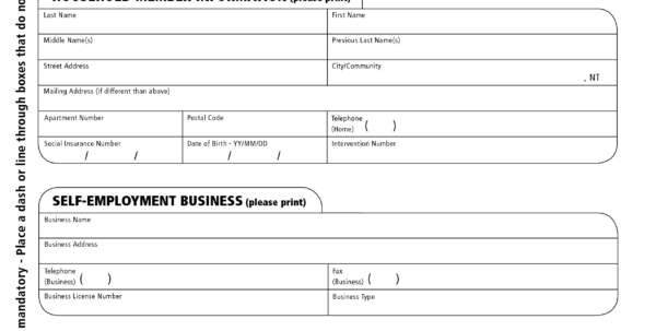 Profit Loss Statement Template Free 1