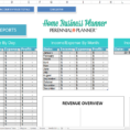 Small Business Spreadsheet For Income And Expenses 2