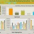 Spreadsheet Data Entry