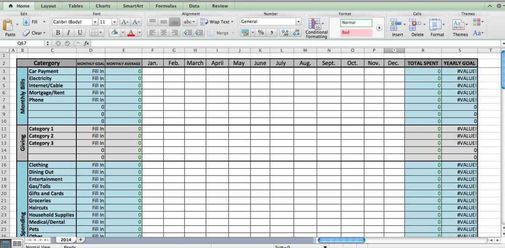 Excel estimating spreadsheet template renovation for Home building spreadsheet