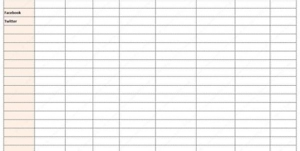 Free Printable Password Organizer Sheets