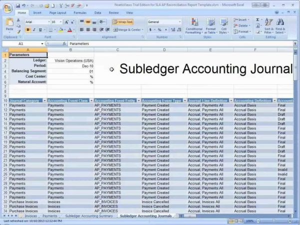 Accounts Payable Definition