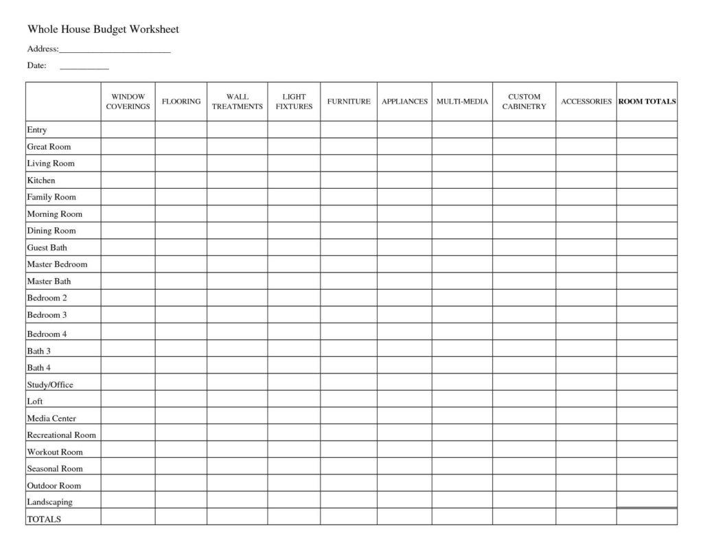 Budgeting Spreadsheet Reddit1