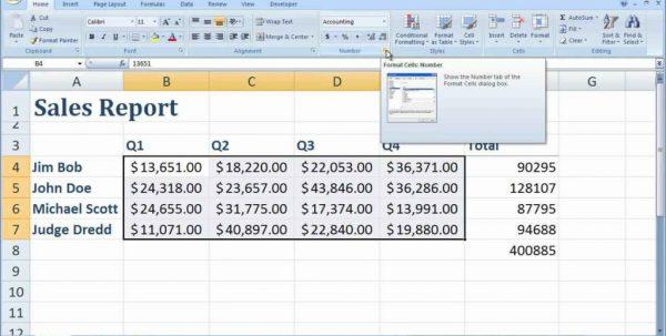 Construction Spreadsheets Templates