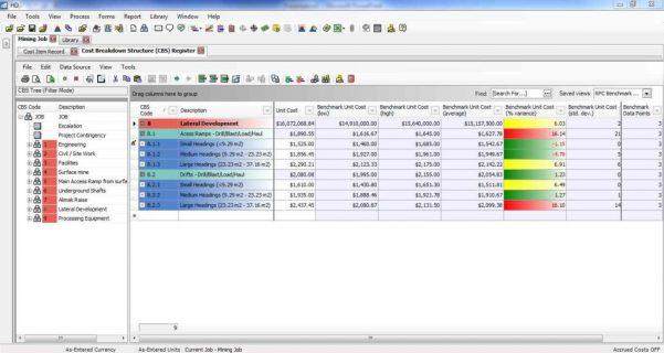 Demolition Estimating Spreadsheet