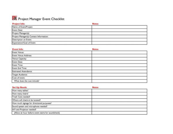 Event Planning Spreadsheet1