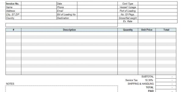 Excel Invoice Template Download Excel Spreadsheet Invoice Template Microsoft Spreadsheet Template, Spreadsheet Templates for Business, Excel Spreadsheet Templates, Ms Excel Spreadsheet
