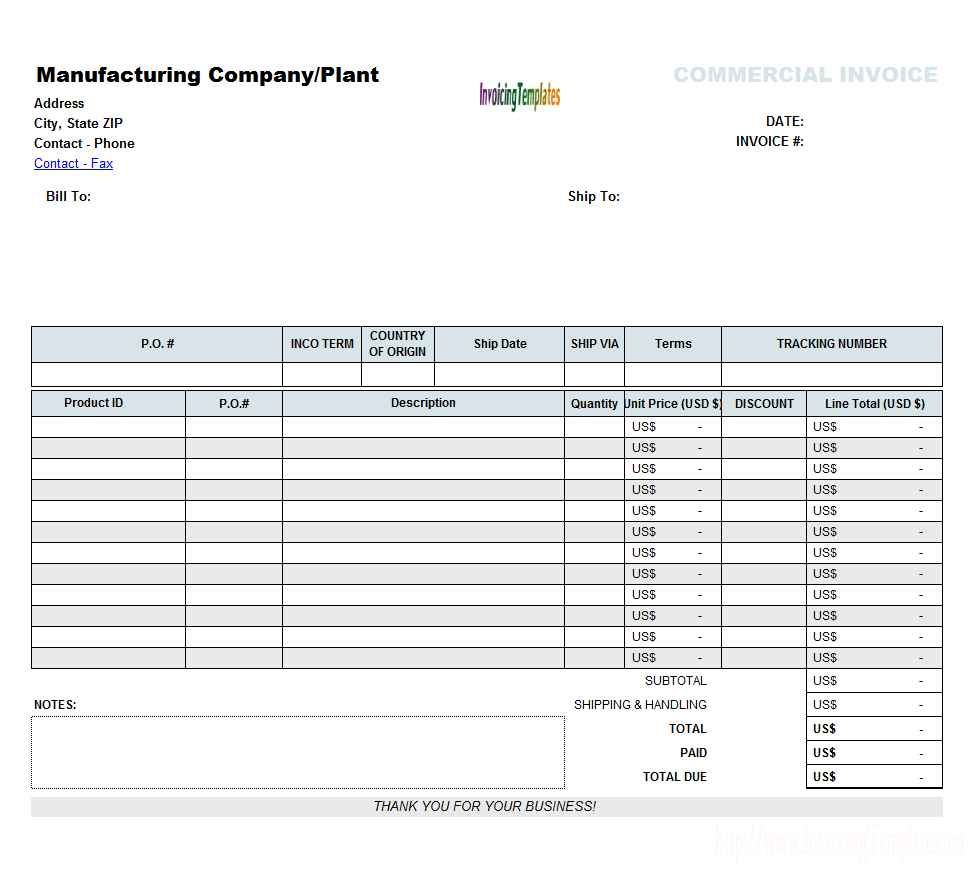 Excel spreadsheet invoice template microsoft spreadsheet for Excel templates free download