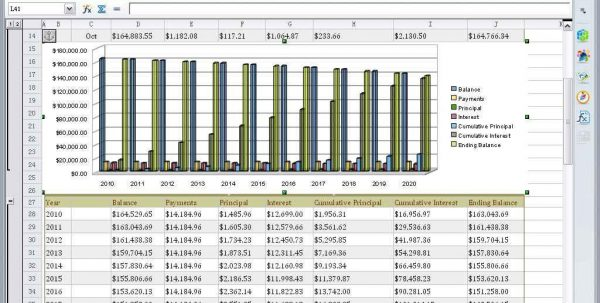 Excel Spreadsheets For Business