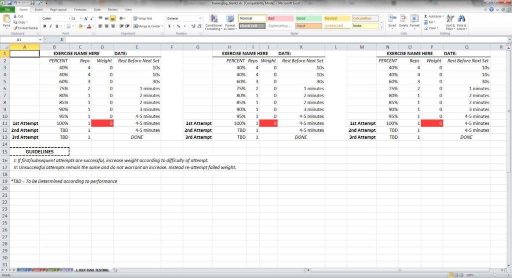 Excel Training Online