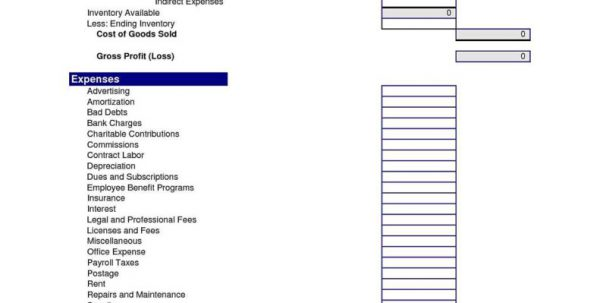 Federal Income Tax Deduction Worksheet Page