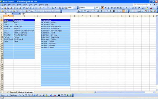 Free Online Spreadsheet