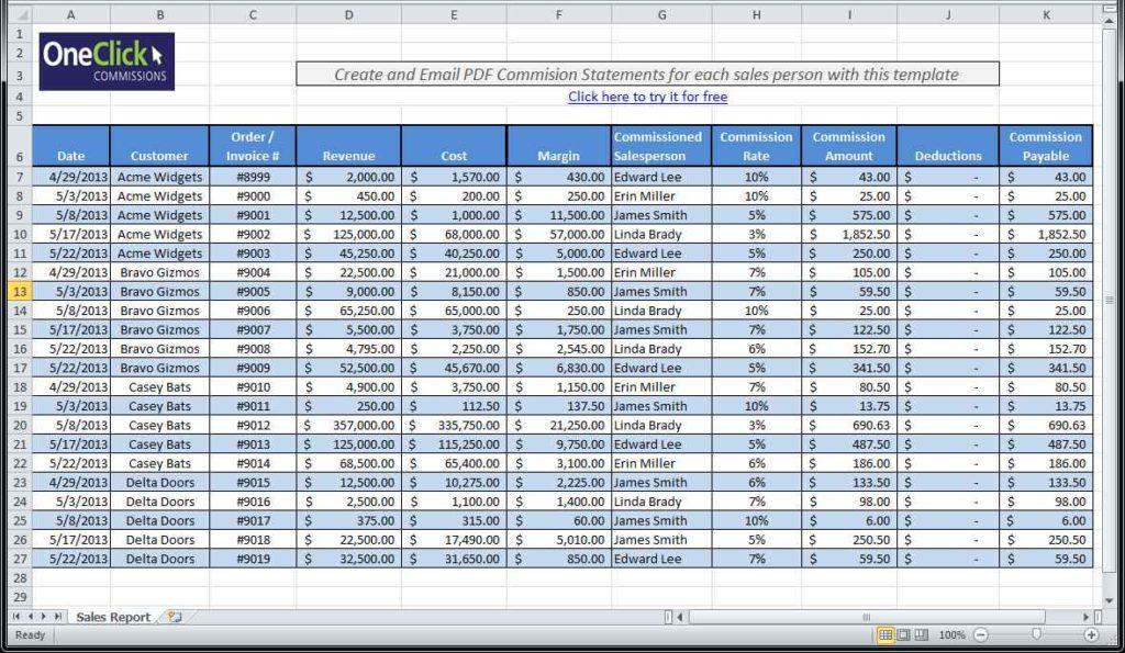 Free Online Spreadsheet Editor