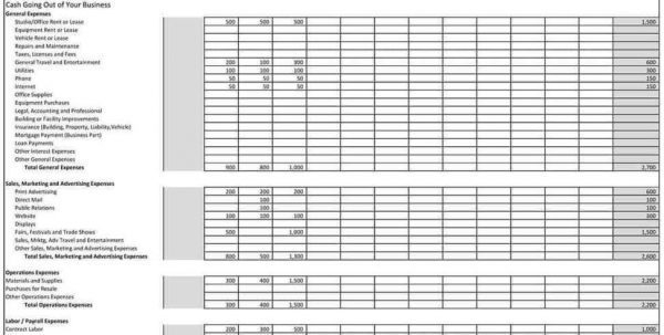 Free Spreadsheet Programs For Windows