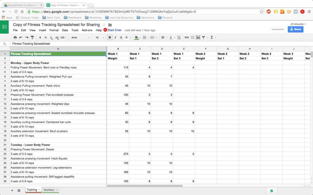 google docs spreadsheet spreadsheet templates for business
