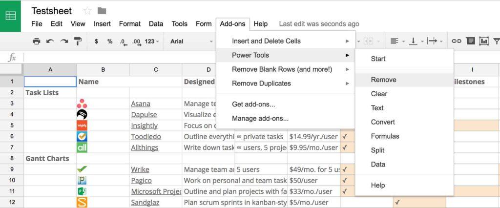 Google spreadsheets spreadsheet templates for business for Motor car portfolio site inventory