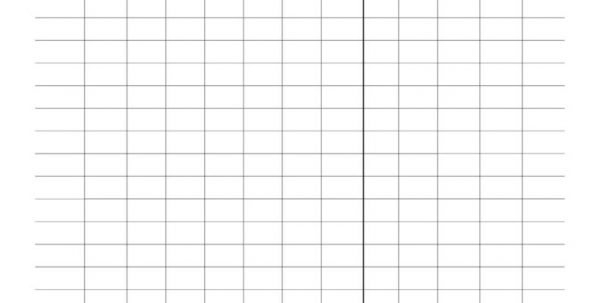 Inventory Spreadsheet Template