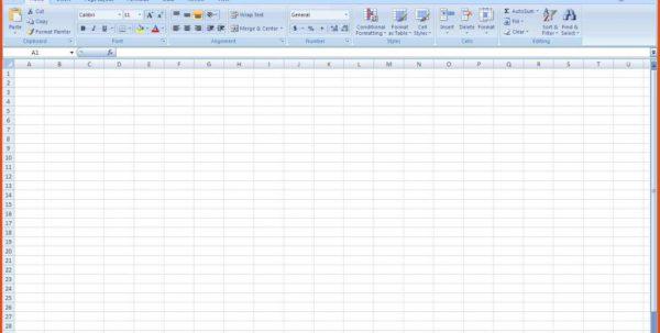 Microsoft Excel Calendar Templates
