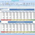 Microsoft Excel Spreadsheet Examples Microsoft Excel Spreadsheet Template