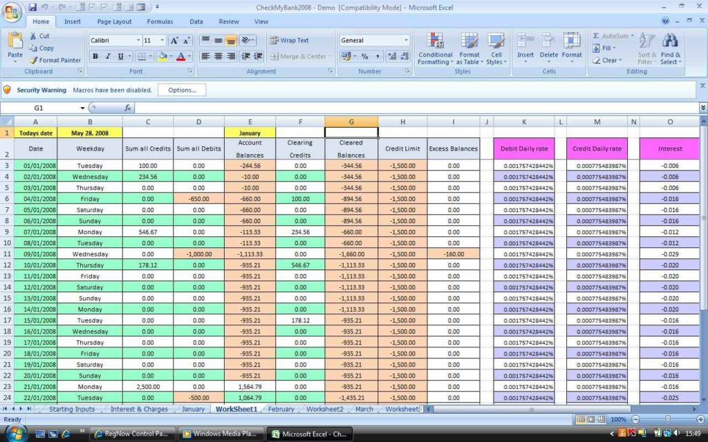 microsoft excel sample spreadsheets ms excel spreadsheet