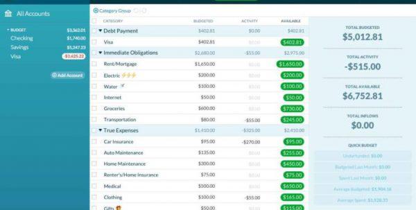 Microsoft Spreadsheet App