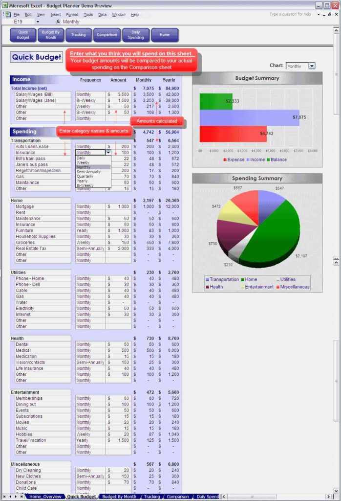 non profit budget template excel excel spreadsheet for