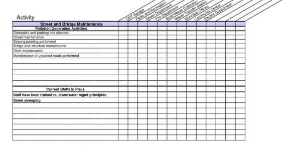 Restaurant Inventory Spreadsheet Template Free1