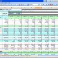Rota Excel Spreadsheet Download