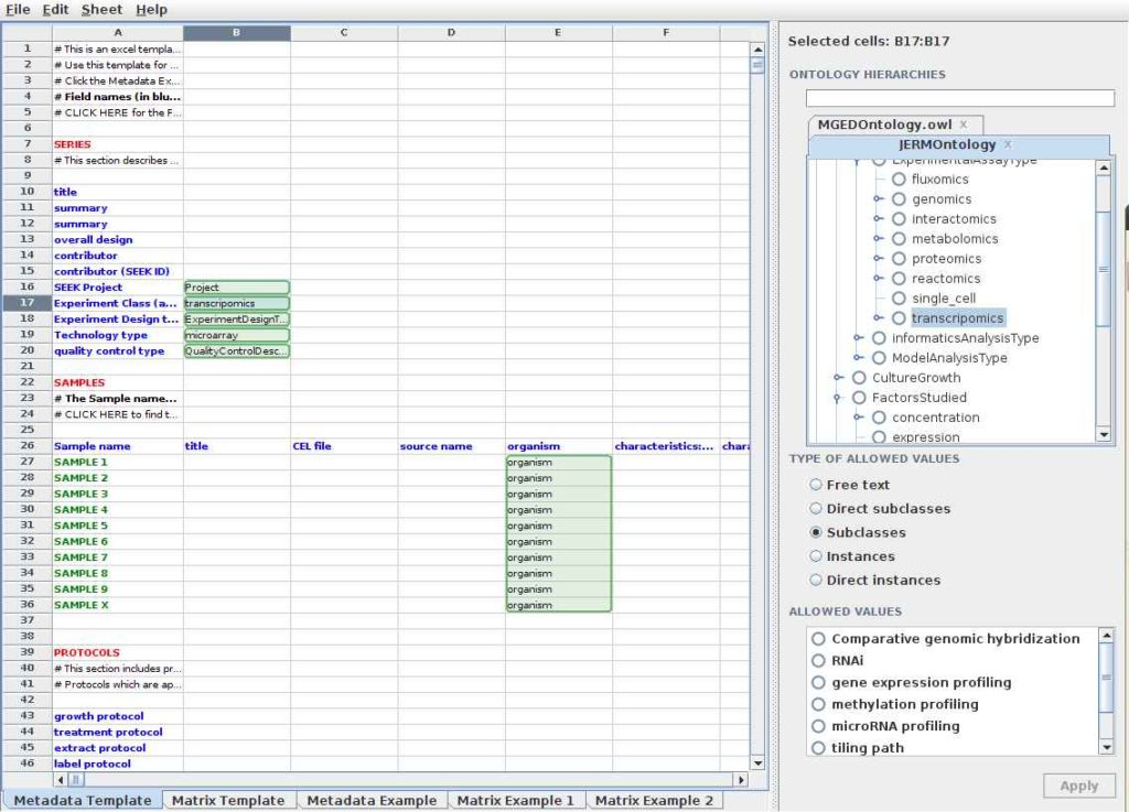 Sample Budget Spreadsheet For Small Business