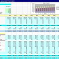 Spreadsheet For Rental Property